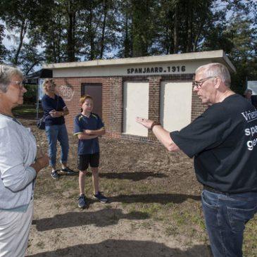 'Historie Borne wordt hier tastbaar'